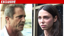 Oksana Wants Mel Gibson in Therapy