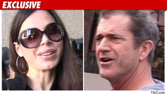 Mel Gibson Gag Order:
