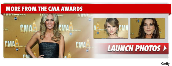 CMA Awards 2010: 