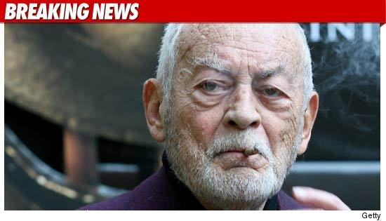 Dino De Laurentiis dead: