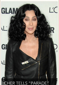 Cher: &quot;I&#039;m Not Man Crazy!