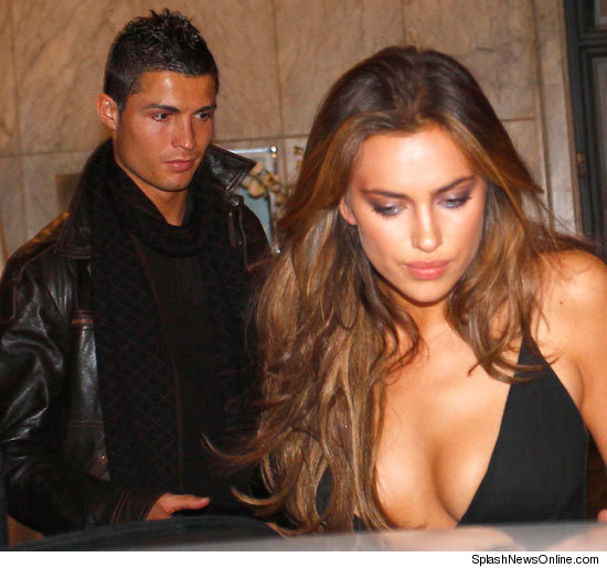 cristiano ronaldo girlfriend 2010. More Cristiano Ronaldo