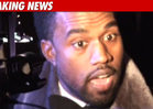 Kanye West: HELL NO, I Won't Perform on 'Today'