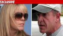 Dina Lohan: I Want No Part of Michael at Rehab