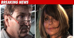 Britney's Parents -- Reconciled