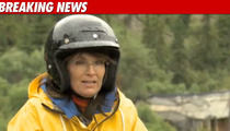 Sarah Palin -- Ratings Gold