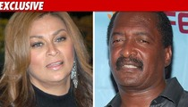 Beyonce's Mom & Dad -- Divorce Off
