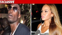 Ochocinco's Engagement Gift -- New Reality Show