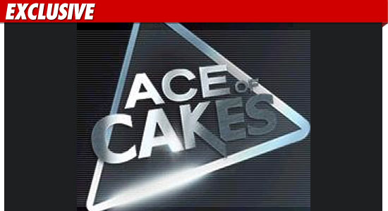 Ace of Cakes Cancelled