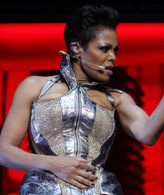 Janet Jackson Going On Tour!