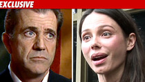 Judge Awarded Mel Gibson More Face Time with Baby