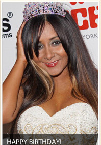 Snooki's 23rd Birthday Bash!
