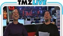 TMZ Live: Mel & Oksana, Lindsay, and Charlie Sheen