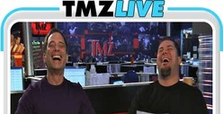 TMZ Live: Mel &amp; Oksana, Lindsay, and Charlie Sheen