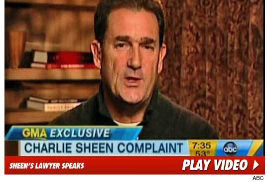 Charlie Sheen News