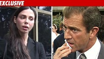 Mel Gibson Case -- Decision Close