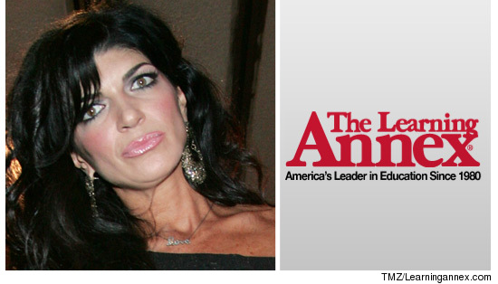 Teresa Giudice Bankruptcy