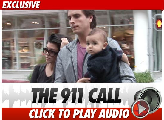 Kardashian 911 Call