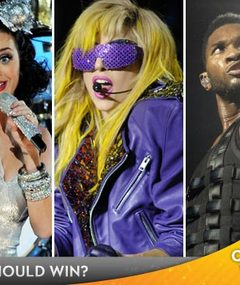 Grammy Awards: Who You Got?