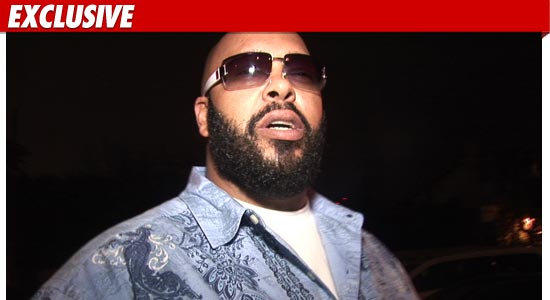 Suge Knight Arrest Warrant
