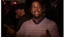 Alfonso Ribeiro -- I Haven't Seen 'Let It Be' Video