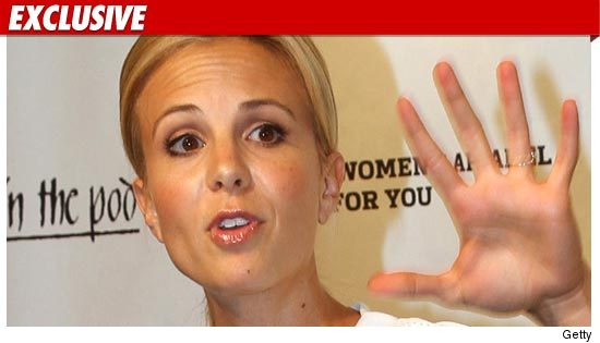 Elisabeth Hasselbeck didn't hijack any gluten-free diet advice from another ...
