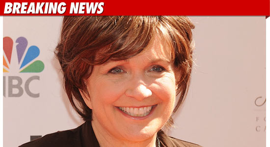 RIP: Elizabeth Edwards Dies at 61