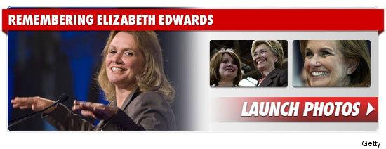 Elizabeth Edwards Dead