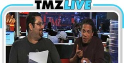 TMZ Live: Tommy Lee, Lindsay Lohan, and Oprah