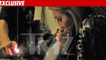 Miley Cyrus -- Not Dazed by Bong Controversy