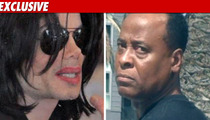 Evidence of Other Doctors in Michael Jackson's Death