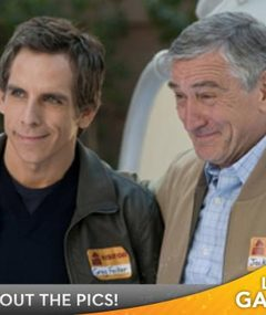 Movie Spotlight: Little Fockers