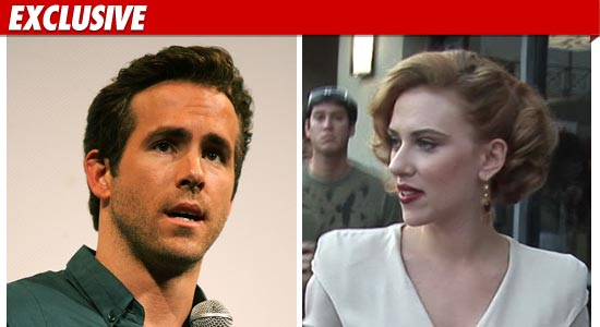 why did ryan reynolds and scarlett johansson divorce. Ryan Reynolds Scarlett