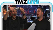 TMZ Live: Hulk Hogan, The Situation & Celeb Divorces