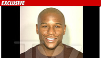 Floyd Mayweather Arrested in Las Vegas