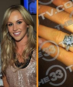 Tony Romo Engagement: See the Ring!
