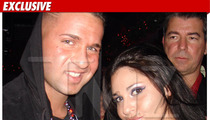 The Situation -- BFFs with Jwoww Face-Smacker