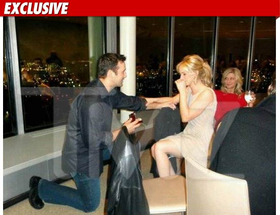 Tony Romo Candice Crawford Engaged Proposed Proposal Photo Dallas Cowboys on oscar de la hoya facebook