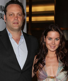 Vince Vaughn's Wife Gives Birth!