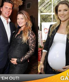 Ali Larter Gives Birth!