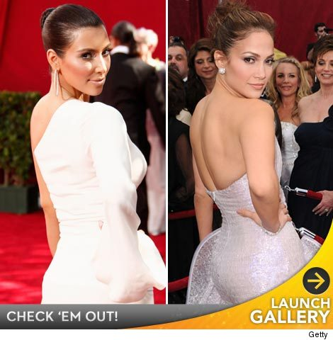 Kim Kardashian is keeping tabs on Jennifer Lopez 39s career with plans to