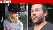 Paris Hilton's Ex: There's No Sex Tape!