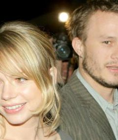 Michelle Williams Speaks Out on Heath's Death
