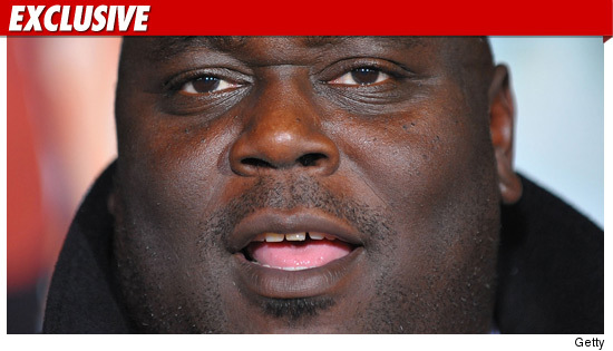 Faizon Love Lawsuit