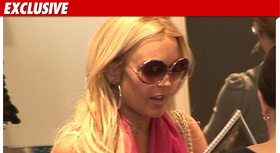 Lindsay Lohan Felony Charges