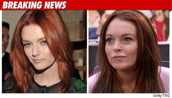Lindsay Lohan Movie