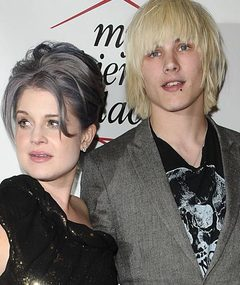 Kelly Osbourne: My Ex-Fiance Used Me!