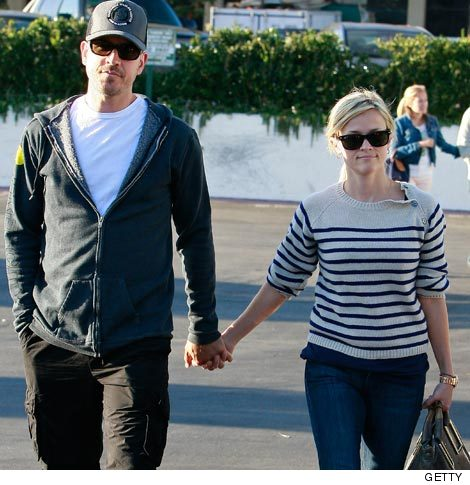 Reese Witherspoon Engaged