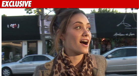 Emmy Rossum Divorce