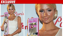 Paris Hilton's Tangled Weave Could Cost Her $70 Mil